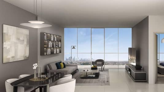 Own an apartment in a Prime Location