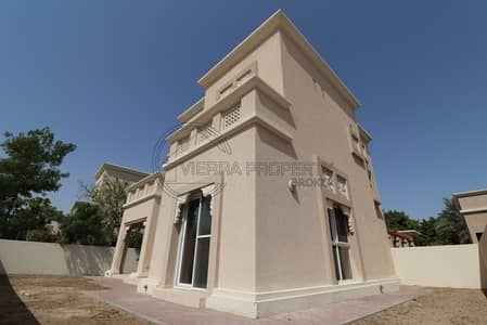 5 Bedroom Villa for Rent in Dubai Silicon Oasis, Dubai - 5BR+MAID | INDEPENDENT | FREE MAINTENANCE