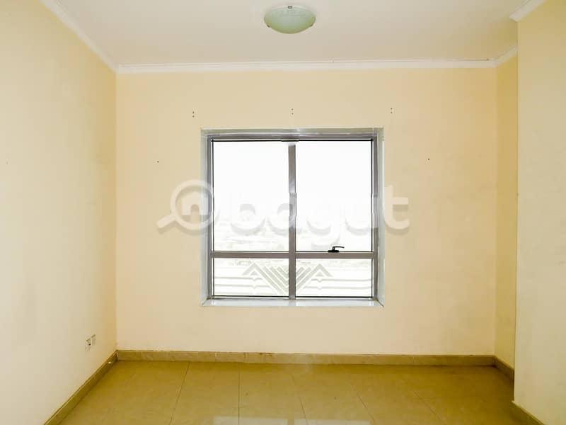 شقة في برج كابيتال المجاز 2 المجاز 3 غرف 45000 درهم - 4341471