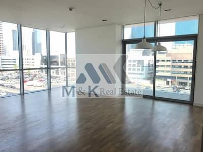 2 Bedroom Flat for Rent in Jumeirah, Dubai - Corner 2 Bedroom Arena View