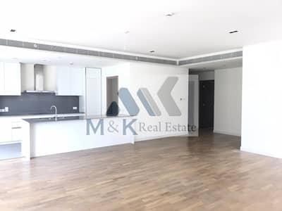 3 Bedroom Apartment for Rent in Jumeirah, Dubai - Amazing 3 Bedroom side Boulevard View.