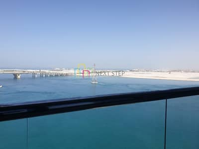 2 Bedroom Apartment for Rent in Al Reem Island, Abu Dhabi - Free Chiller!!! 2 BR Hall with 2 Balconies  For 75K( 4 Payments)