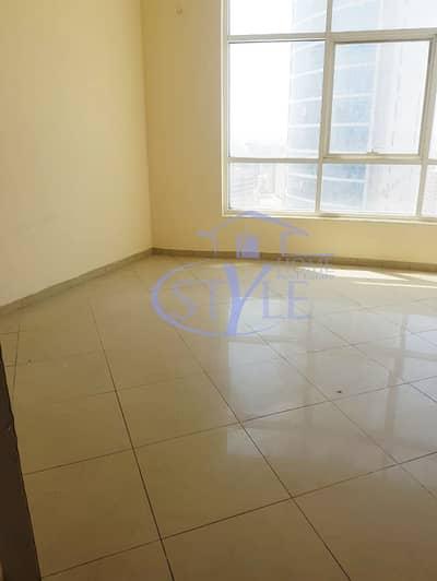 شقة 1 غرفة نوم للايجار في القاسمية، الشارقة - شقة في برج علياء الند القاسمية 1 غرف 28000 درهم - 4193960