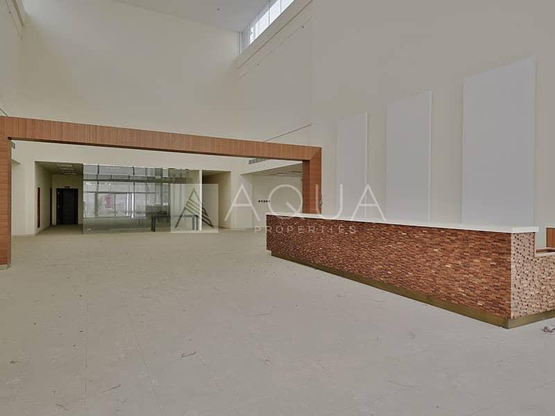 14 Showroom Plus warehouse with Maznain