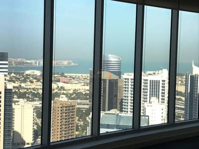 Office for Sale in Barsha Heights (Tecom), Dubai - Investor Deal with 13% Net ROI Office Higher Floor