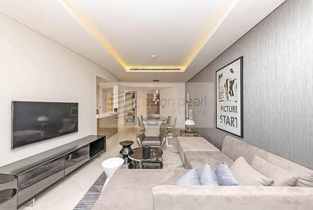 فلیٹ 2 غرفة نوم للبيع في الخليج التجاري، دبي - Fully Furnished | 2 BR | Damac Paramount Towers