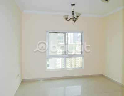 2 Bedroom Apartment for Rent in Al Majaz, Sharjah - 2-Bedroom for Rent Available in Queen Tower