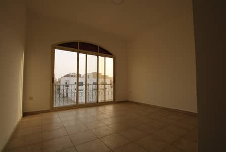 Fabulous and Spacious unit rent starts at 50K