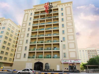2 Bedroom Apartment for Rent in Dubai Residence Complex, Dubai - Chiller Free| Spacious Unit |With Balcony