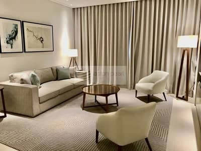 2 Bedroom Apartment for Sale in Downtown Dubai, Dubai - Elegant and Stylish | 2BR | Vida Residence