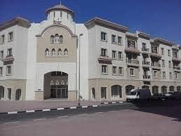 Studio for Rent in International City, Dubai - International City Greece Cluster Studio Apartment For Rent In 21,000