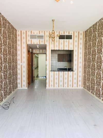 شقة 1 غرفة نوم للايجار في الصوان، عجمان - شقة في أبراج عجمان ون الصوان 1 غرف 26000 درهم - 4341840