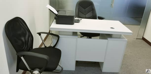 Office for Rent in Deira, Dubai - OFFER OF THE MONTH |VIRTUAL OFFICE/CALL HANDLING/MEETING ROOM FACILITIES/QUOTA APPROVAL/TENANCY AGREEMENT ONE YEAR
