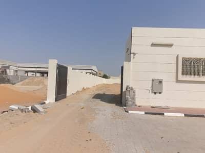 ارض تجارية  للايجار في الجرف، عجمان - ارض تجارية في المنطقة الصناعية الجرف الجرف 320000 درهم - 4341899