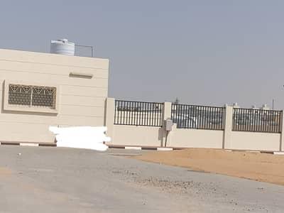 Plot for Rent in Al Jurf, Ajman - 44 Thousand Commercial plot Empty space