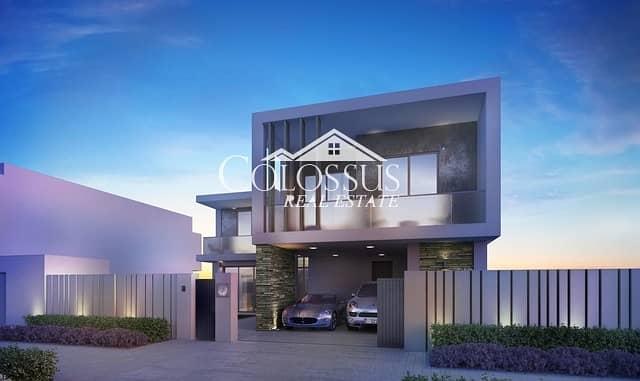 Best Location 3-BR Villa for Discount Sale