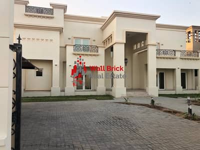 5 Bedroom Villa for Rent in Al Barsha, Dubai - Ready To Move In Captivating Convergence Of Classic And Contemporary Home