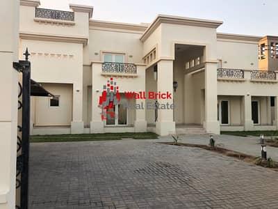 فیلا 5 غرفة نوم للايجار في البرشاء، دبي - Ready To Move In Captivating Convergence Of Classic And Contemporary Home