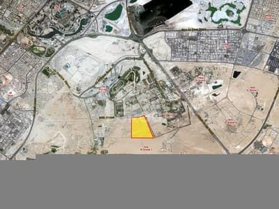 ارض سكنية  للبيع في ند الشبا، دبي - Freehold | Corner Unit | Payment Plan | Great Location
