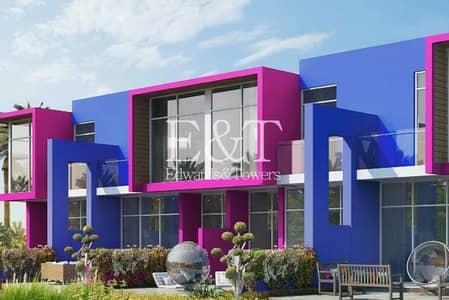 فیلا 3 غرف نوم للبيع في أكويا أكسجين، دبي - Amazonia Motivated Seller   Payment Plan   DL