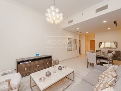 3 Bedroom Flat for Sale in Mirdif, Dubai - 5 Years Post Handover Payment Plan | Brand New |  Private Garden Area