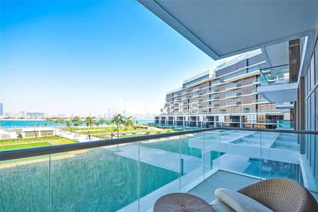 3 Bedroom Flat for Sale in Palm Jumeirah, Dubai - Panoramic Sea Views | 3 Bedrooms | 6% NET ROI