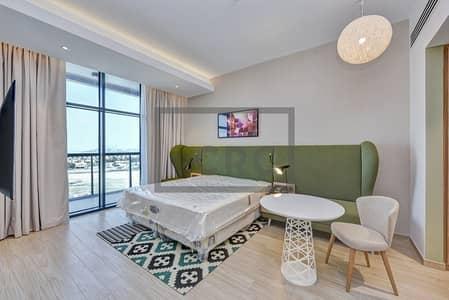 فلیٹ 1 غرفة نوم للايجار في الصفوح، دبي - Brand New  Excellent View  Fully Furnished