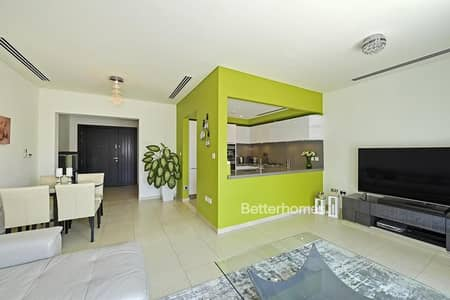1 Bedroom Townhouse for Sale in Jumeirah Village Circle (JVC), Dubai - Reduced! | Fully Upgraded with Park View