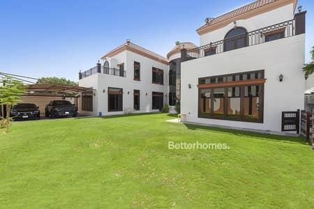 فیلا 6 غرفة نوم للبيع في البرشاء، دبي - All buyers are welcome |Al Barsha 2 villa