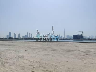 ارض سكنية  للبيع في لؤلؤة جميرا، دبي - Large Villa Plot for Sale | Multiple Options | Jumeirah 1