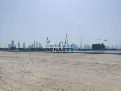 Plot for Sale in Pearl Jumeirah, Dubai - Large Villa Plot for Sale | Multiple Options | Jumeirah 1
