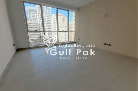 2 Bedroom Flat for Rent in Tourist Club Area (TCA), Abu Dhabi - Classy 2BHK with parking 70K near Electra Park