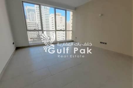 فلیٹ 2 غرفة نوم للايجار في منطقة النادي السياحي، أبوظبي - شقة في منطقة النادي السياحي 2 غرف 70000 درهم - 4342057