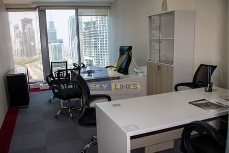 Office for Rent in Business Bay, Dubai - AMAZING OFFICE SPACE AVAILABLE FOR RENT