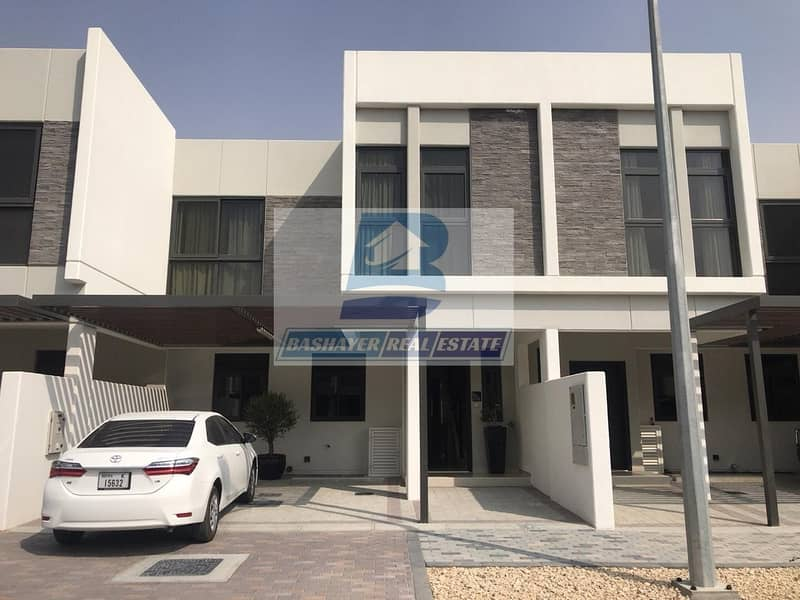 2 BEST Price In Dubai to Own Your Villa with Gulf view Pay Only 100 K with 4 years payment  Plan