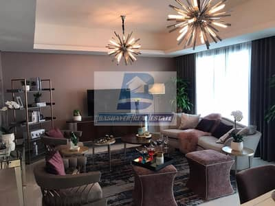 فیلا 3 غرفة نوم للبيع في أكويا أكسجين، دبي - BEST Price In Dubai to Own Your Villa with Gulf view Pay Only 100 K with 4 years payment  Plan