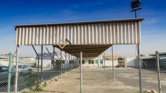 Showroom for Rent in Al Jurf, Ajman - Car Showroom in Ajman Car Souq