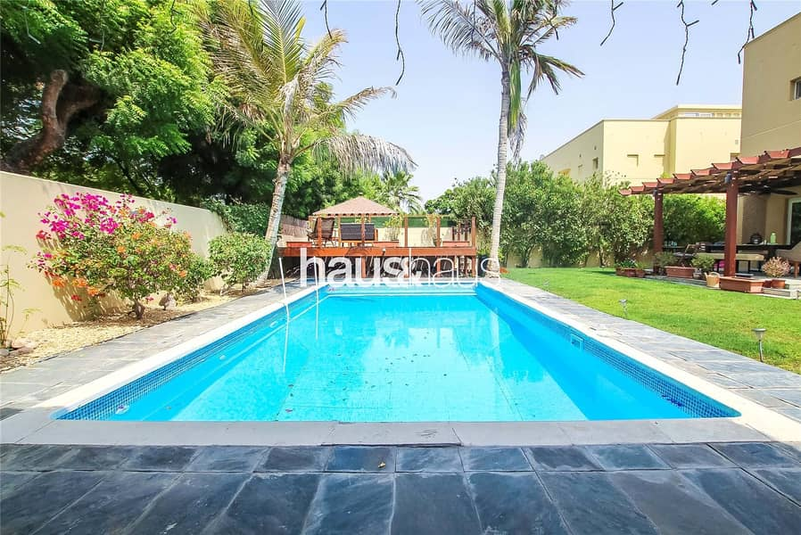 2 Upgraded | Private Pool | Beautiful Landscaping