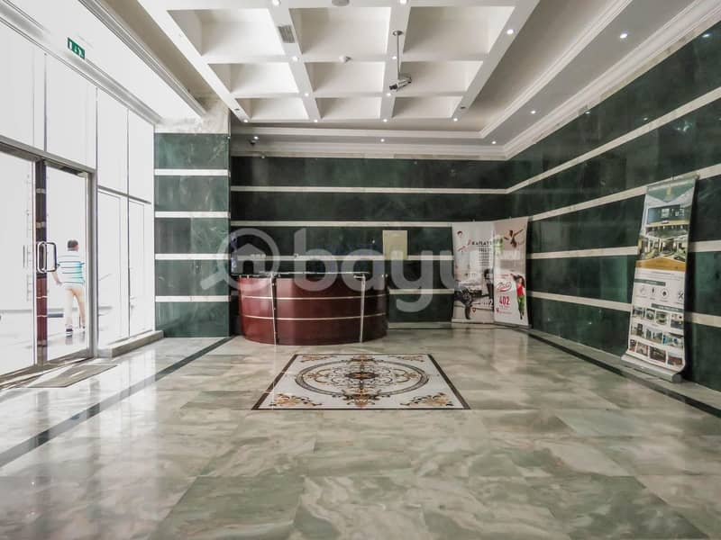 2 Spacious Office in Dubai Silicon Oasis