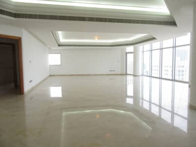 4 Bedroom Flat for Rent in Al Hosn, Abu Dhabi - Offer! Free 1 Month Rent and  Zero Commission