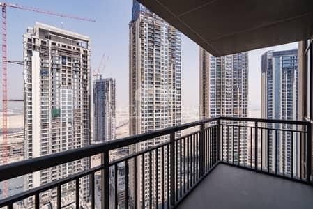 فلیٹ 1 غرفة نوم للايجار في ذا لاجونز، دبي - Brand new I Skyline Views I Higher floor I Vacant