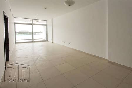 1 Bedroom Flat for Rent in Palm Jumeirah, Dubai - Fill Sea View | Unfurnished | High End Finishing