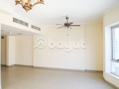 3 Bedroom Apartment for Rent in Al Khan, Sharjah - Great Offer! 3-BR For Rent in Riviera Tower