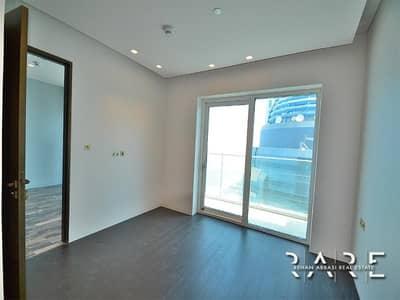 1 Bedroom Flat for Rent in Dubai Marina, Dubai - Fendi Style | High Floor | 1 Bedroom | Sea View