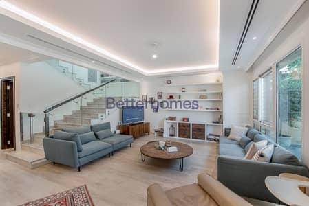 4 Bedroom Villa for Rent in Al Barsha, Dubai - | Type 4S1| Maid's room| Villa Lantana 2