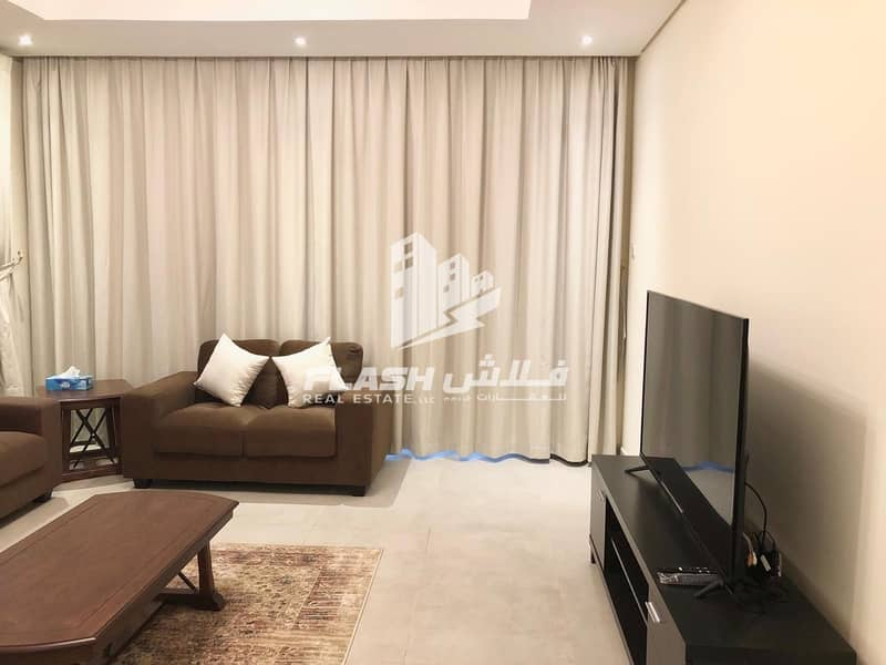 30 BRAND NEW FULLY FURNISHED I FREE SERVICE CHARGES