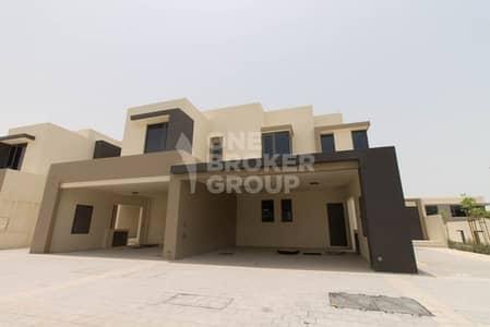 فیلا 4 غرفة نوم للايجار في دبي هيلز استيت، دبي - Type 2E I 4 Bed I Corner Plot  Landscaped Garden