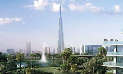 شقة 3 غرف نوم للبيع في دبي هيلز استيت، دبي - SPACIOUS   COMMUNITY VIEW  APARTMENT AT EXECUTIVE RESIDENCE