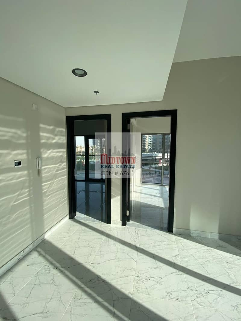 BRAND NEW 2 BEDROOM FOR RENT IN MAG 5 BOULEVARD @ 35!!!