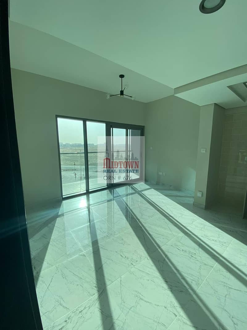 2 BRAND NEW 2 BEDROOM FOR RENT IN MAG 5 BOULEVARD @ 35!!!
